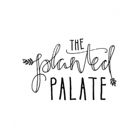 the planted palate
